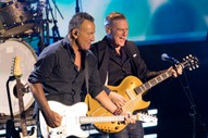 Watch Bruce Springsteen Perform With Bryan Adams At Invictus Games Closing Ceremony