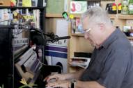 Watch Randy Newman's Tiny Desk Concert
