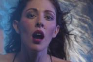 """Video: Fischerspooner – """"Togetherness (Fischer Version)"""" ft. Caroline Polachek"""