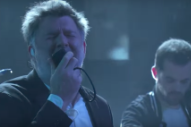 "Watch LCD Soundsystem Perform ""Tonite"" on <i>Jimmy Kimmel Live</i>"