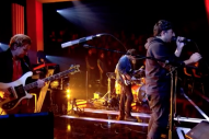 """Watch Grizzly Bear's Performance of """"Mourning Sound"""" on <i>Jools Holland</i>"""