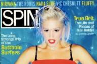 No Doubt's 1996 <i>Tragic Kingdom</i> Cover Story: Get Happy!