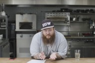 Action Bronson Will Host a Late Night Cooking Show on Viceland
