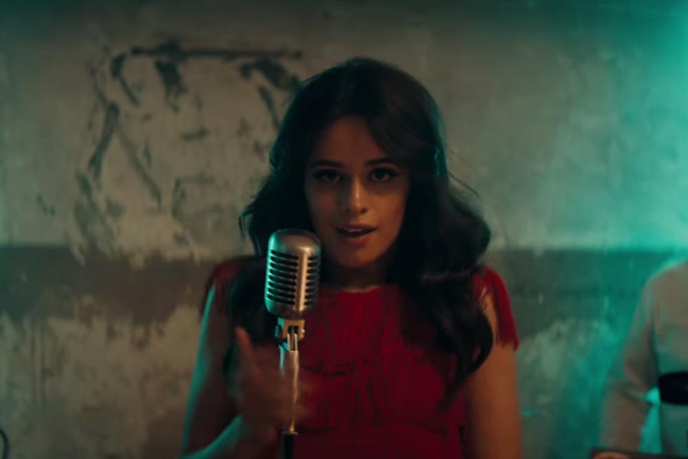 Video Camila Cabello Havana Ft Young Thug Spin
