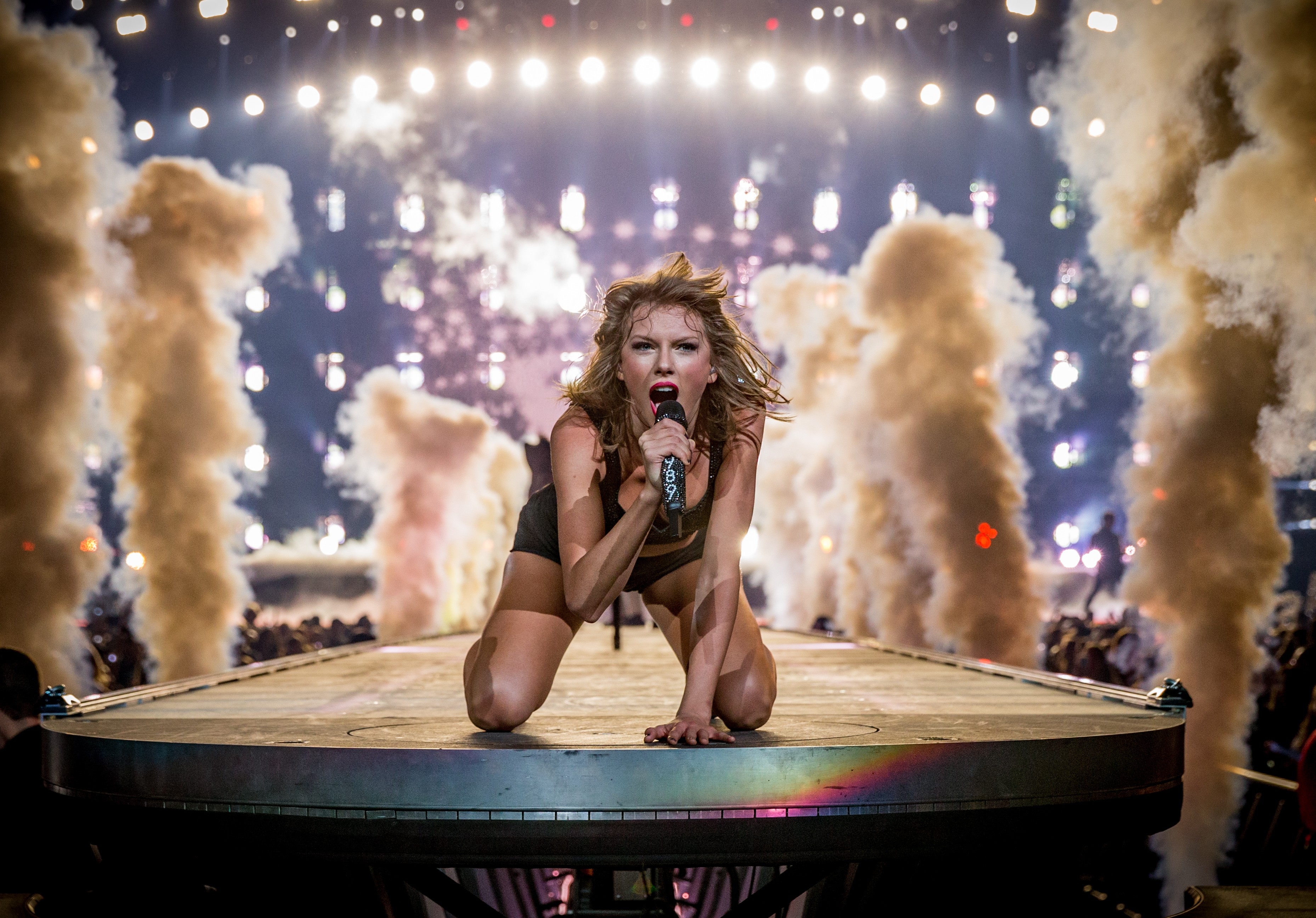 Taylor Swift The 1989 World Tour Live In Los Angeles - Night 1