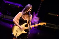 """Best Coast's Bethany Cosentino on Explosion of Sexual Assault Allegations in Hollywood: """"Consider 2017 the Year of Male Consequence"""""""