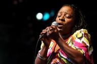Stream Sharon Jones' New Posthumous Album <i>Soul of a Woman</i>