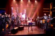 Watch the Dap-Kings Perform a Medley Tribute to Sharon Jones on <i>Fallon</i>