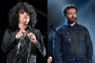 Cedric Bixler-Zavala Implies a Recent At the Drive-In Song Is About Danny Masterson's Alleged Assault of His Wife