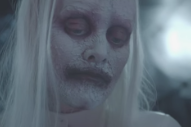 "Video: Fever Ray – ""Mustn't Hurry"""