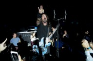 Dave Grohl Compares Next Foo Fighters LP to David Bowie's <i>Let's Dance</i>