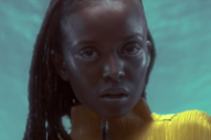 "Video: Kelela – ""Blue Light"""