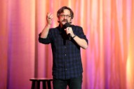 "Marc Maron on Louis C.K.: ""I'm Disappointed in My Friend"""
