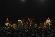 """The Hold Steady – """"Entitlement Crew"""" and """"A Snake in the Shower"""""""