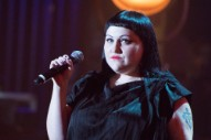 Beth Ditto Announces 2018 North American Tour Dates