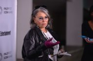 Roseanne Barr Is Really Mad At Lorde For Canceling A Show In Israel