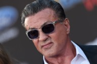 Sylvester Stallone Won't Direct <i>Creed 2</i> After All