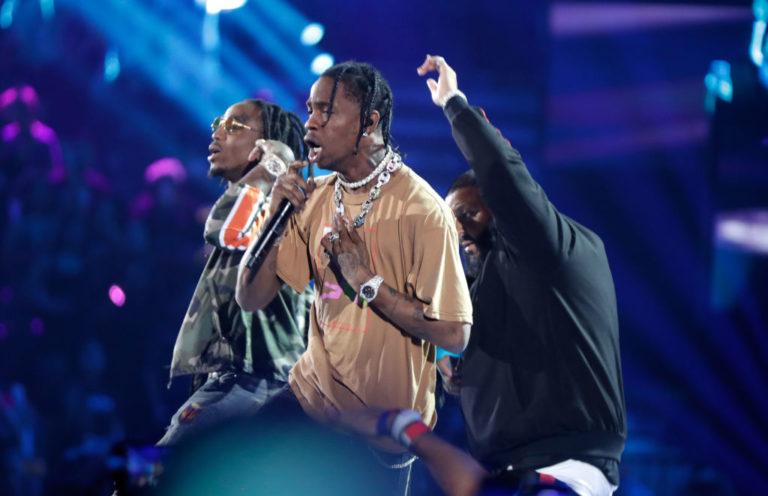 2017 iHeartRadio Music Festival - Night 2 - Show