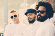 "Major Lazer – ""Go Dung"" ft. Kes"