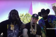 """Video: Paul Wall & C. Stone – """"Bust"""" ft. Chief Keef"""