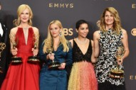<i>Big Little Lies</i> To Return in 2019