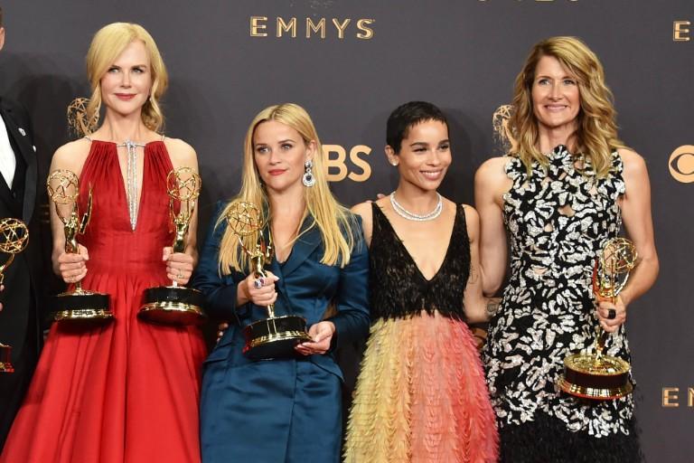 Big Little Lies green-lit for second season