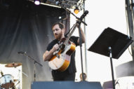 """Dan Auerbach – """"Cellophane Angel"""" (ft. the Preservation Hall Jazz Band)"""