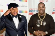 Watch Busta Rhymes, Black Thought, and More Perform LL Cool J Hits at the Kennedy Center Honors