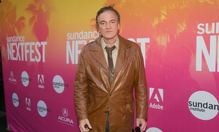Quentin Tarantino releases Manson movie on Tate anniversary