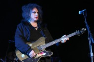 The Cure Announce Massive 40th Anniversary Show With Interpol and Slowdive