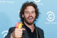 T.J. Miller Series <i>The Gorburger Show</i> Canceled by Comedy Central