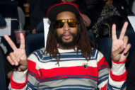 "Lil Jon – ""Alive"" ft. Offset & 2 Chainz"
