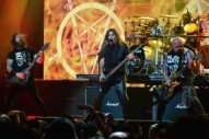 Slayer Announce Dates, Supporting Acts for Farewell Tour