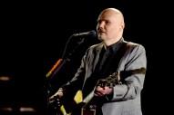 Billy Corgan Teases Smashing Pumpkins Reunion on Instagram