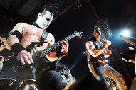 Misfits Announce New Jersey Reunion Show With Original Lineup