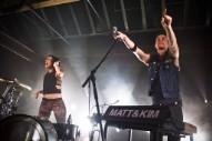 """Video: Matt and Kim – """"Forever"""""""