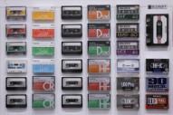 U.S. Cassette Album Sales Rose Thirty-Five Percent in 2017