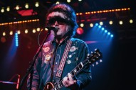 Watch Members Of R.E.M., Sleater-Kinney, & More Play Benefit For Scott McCaughey