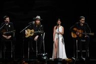 Grammys 2018: Watch Brothers Osborne, Maren Morris, and Eric Church's Vegas Victims Tribute