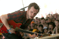 Watch The Tallest Man On Earth Cover Adele On Swedish TV