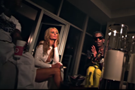 """Watch a Paris Hilton-Starring Video For the Old Young Thug & Birdman Song """"Lil One"""""""