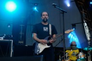 Built to Spill and Afghan Whigs Announce Co-Headlining Spring Tour