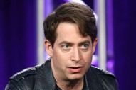 Music Exec Charlie Walk Leaves Republic Records Amid Harassment Accusations