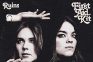 Review: First Aid Kit's <i>Ruins</i> Is a Breakup Album With a Self-Loathing Streak