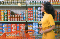 """Video: Kali Uchis – """"After the Storm"""" ft. Tyler, the Creator and Bootsy Collins"""