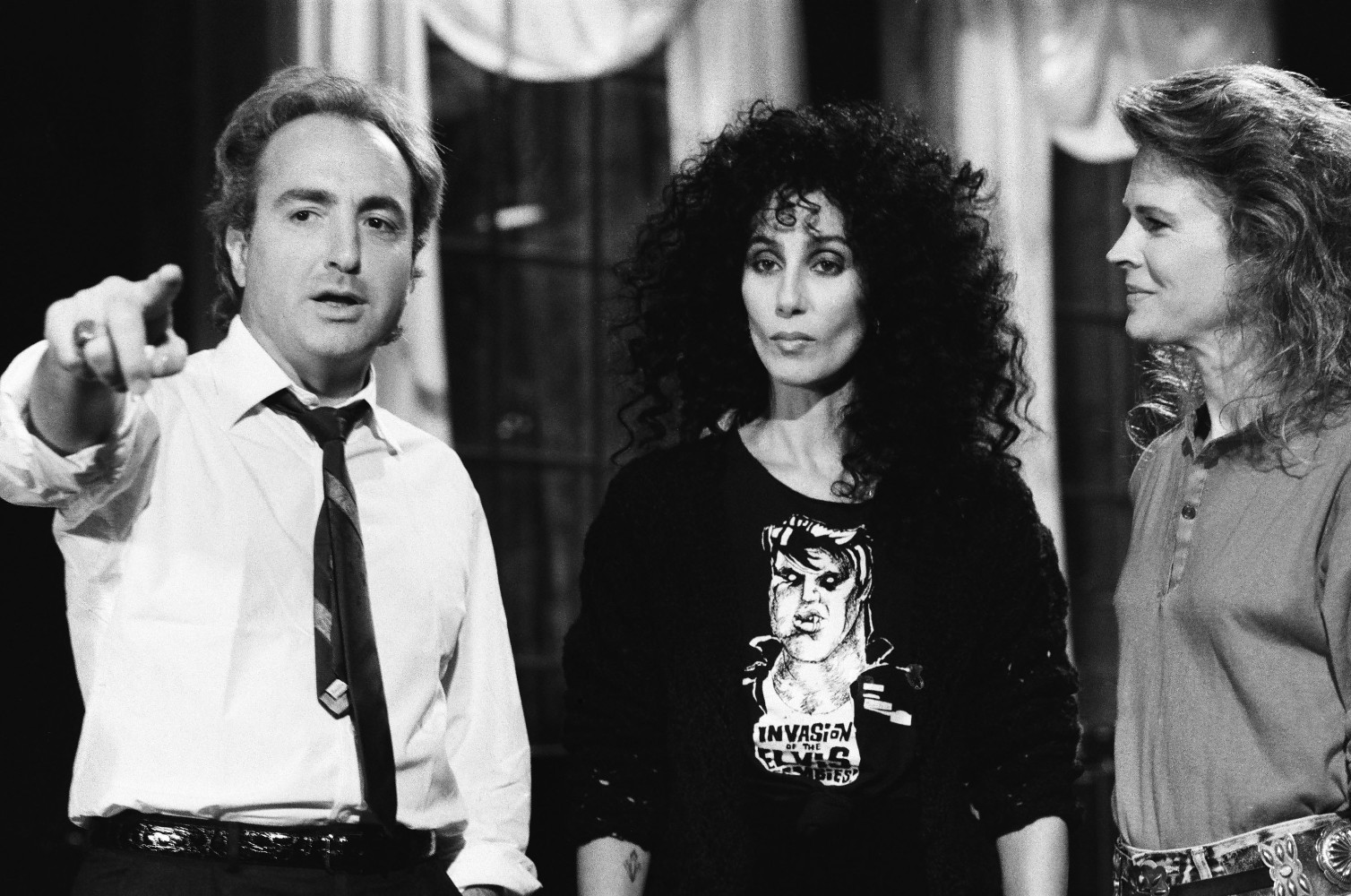 Lorne Michaels Talks Snl Sinead O Connor Wayne S World And More In Our 1993 Interview Lorne Michaels Talks I Snl I Sinead O Connor I Wayne S World I And More In Our 1993 Interview Spin