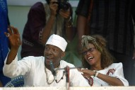 Bobby Brown Doesn't Think Whitney Houston Died From Drugs