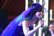 Listen to Songs From Bat For Lashes' Collaborative Soundtrack for New BBC Show <i>Requiem</i>