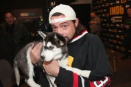 "Kevin Smith Suffers ""Massive"" Heart Attack After Filming Comedy Special"