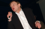 Mark E. Smith's Cause of Death Announced by Family